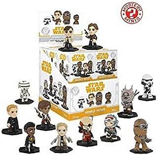 Funko Figura Mystery Mini Star Wars Han Solo, Multicolor (28312)