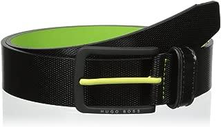BOSS Green Men's Taner Belt