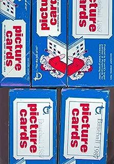 1987 topps vending box
