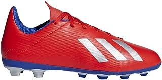 adidas Kids' X 18.4 FxG Soccer Shoe