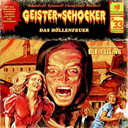 Das Höllenfeuer audiobook cover art