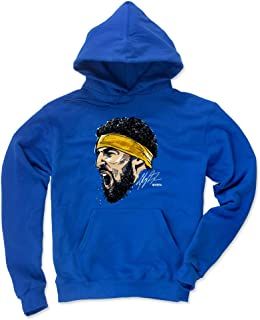 Klay Thompson Golden State Basketball Hoodie - Klay Thompson Headband