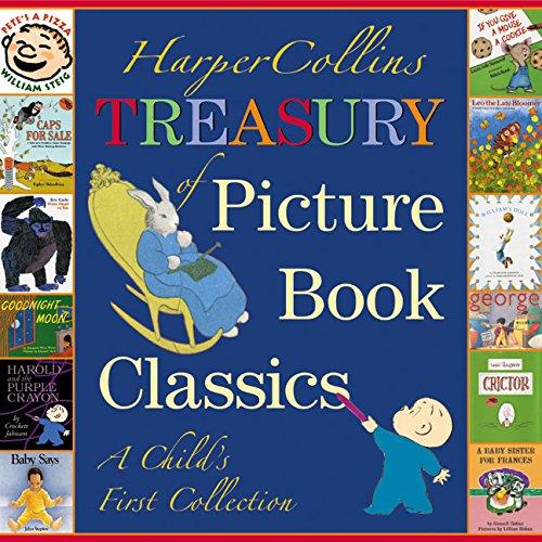 HarperCollins Treasury of Picture B…