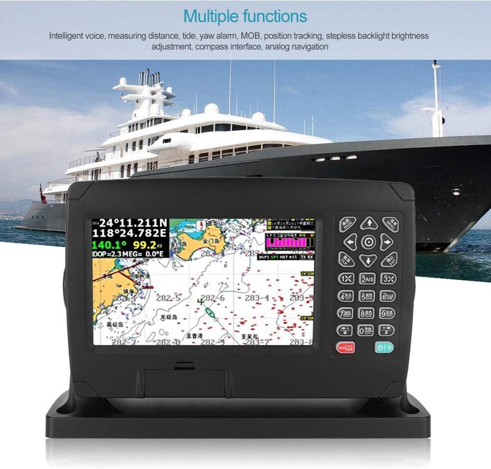 Uxsiya Max 65% OFF Marine GPS Navigation Locator Accurate Detailed and Char Baltimore Mall