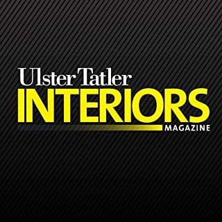 Ulster Tatler Interiors (Kindle Tablet Edition)