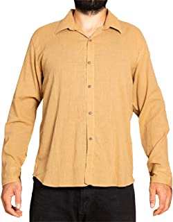 taglia unica da M a XL prima imbottitura ottima qualit/à 100/% canapa naturale Panadiam con tasca pantaloni in canapa Fischerman