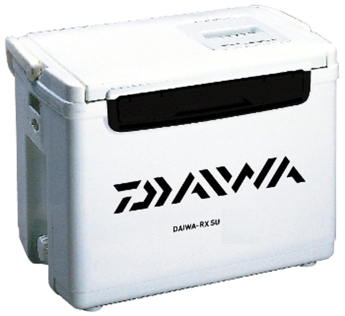 幻滅するむき出しプランテーションダイワ(Daiwa) クーラーボックス 釣り RX SU X 3200X