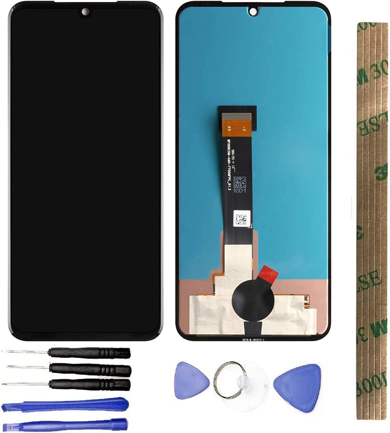 Max 83% OFF JayTong LCD We OFFer at cheap prices Display Replacement Screen Assembl Digitizer Touch