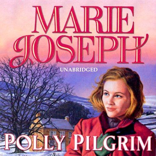 Polly Pilgrim cover art