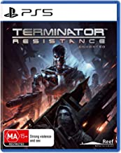 Terminator Resistance: Enhanced - PlayStation 5