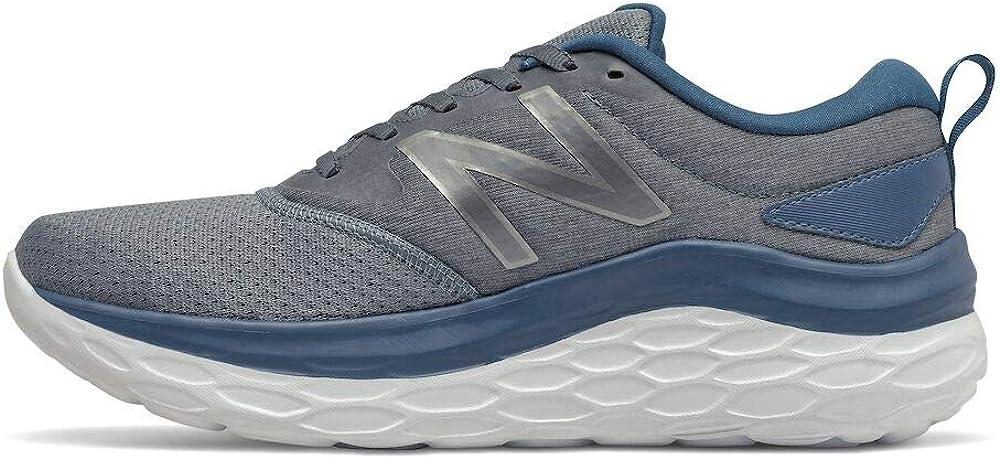 New Balance Men's Fresh 新作通販 Foam V1 Shoe Running 爆売りセール開催中 Altoh