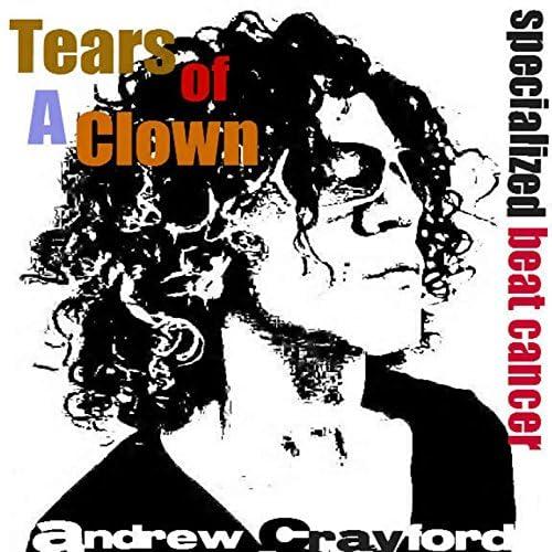 Specialized & Andrew Crayford