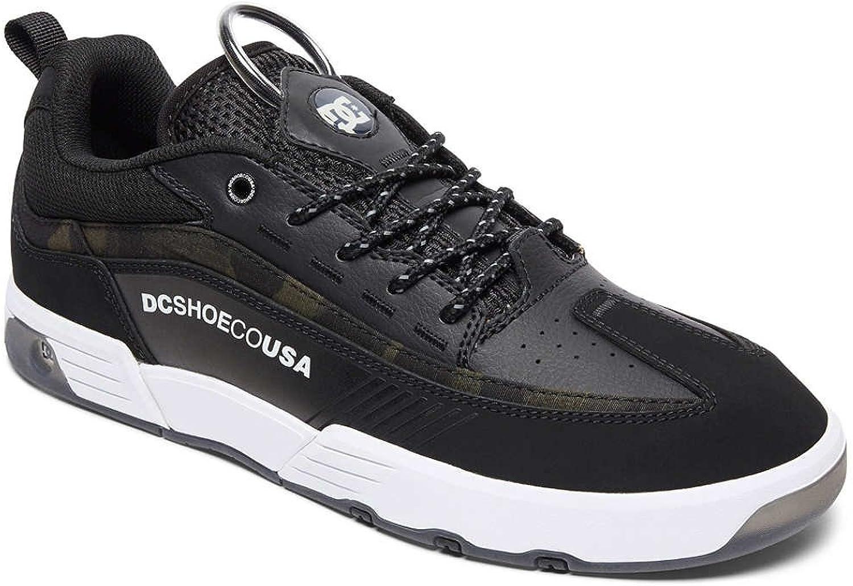 DC Legacy 98Slim SE shoes