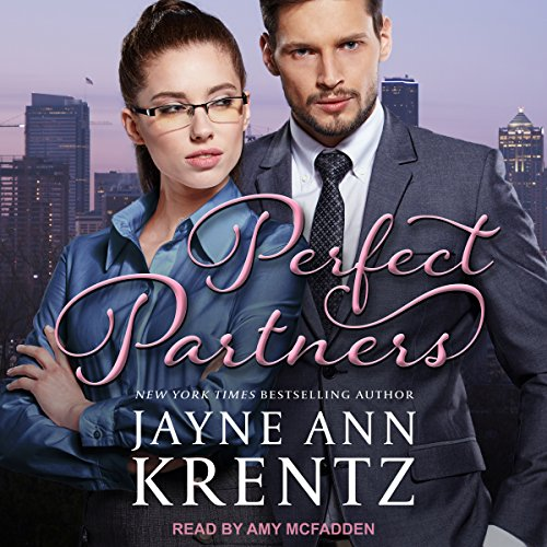 Perfect Partners                   By:                                                                                                                                 Jayne Ann Krentz                               Narrated by:                                                                                                                                 Amy McFadden                      Length: 11 hrs and 7 mins     1 rating     Overall 5.0