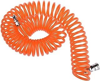 12/m flessibile dell aria tubo primavera tubo tubo flessibile primavera tubo per compressore ad aria