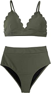 cupshe olive green