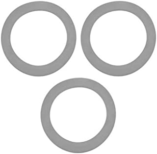 Univen Blender O-ring Gasket Seal fits Waring Blenders Made in USA (3 Pack)
