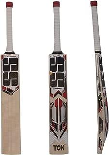 SAI MUSICAL SS Tiger English Willow Cricket bat (2019 Edition)