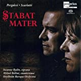 Pergolesi / A. Scarlatti - Stabat