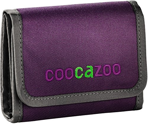 coocazoo Xtras Cashdash Geldbörse 12 cm
