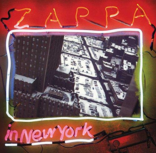 Zappa in New York - Zappa, Frank