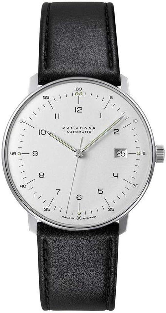 Junghans - Max Bill - Automatic Wrist Watch MB-4700