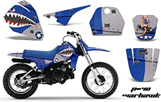 Amazon com: Dirt Bike - Decals, Magnets & Stickers
