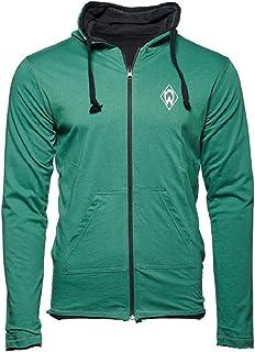 Werder Bremen Wappen Wendejacke Wende Jacke
