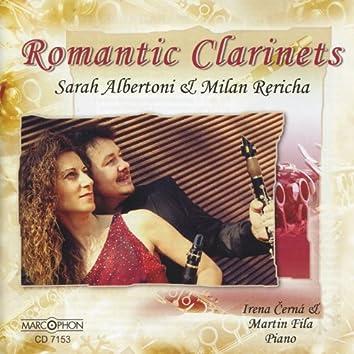 Romantic Clarinets