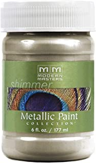 Modern Masters ME206-06 Metallic Champagne, 6-Ounce