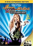 Hannah Montana and Miley Cyrus: Best of Both Worlds Concert: The 3-D Movie: Extended Edition