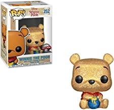 Funko POP! Disney: Winnie The Pooh Diamond Collection (Limited Exclusive)