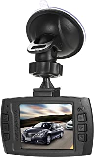 Sonmer V300 2.4'' 1080P Dash Cam FHD IPS Car DVR ,With G-sensor Motion Detection Loop Recording Night Vision Bulit-in Microphone Function