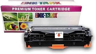 Sham Technologies Ce410a Black Laser Toner Cartridge, Compatible Universal 2300 Pages