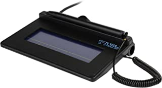 Topaz T-S460-HSB-R USB Electronic Signature Capture Pad (Non-Backlit)