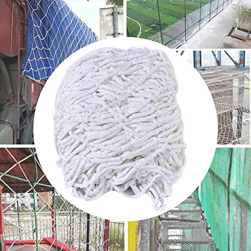 WGE 10cm Meshses, 5 M X 18 M, Valbeveiliging Net/Decoratief Net/Tuin/Tuin/Balkon/Trap/Outdoor Bouwbeveiliging Netwerk