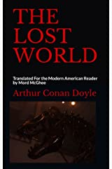 The Lost World (Translated): For the Modern American Reader Kindle Edition