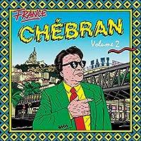 Chebran-French Boogie 82/89 Vol. 2 [Analog]