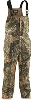 Guide Gear Men's Silent Adrenaline II Insulated Hunting Bibs