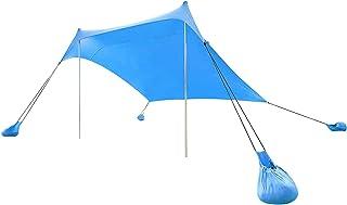 Lovebay Tienda De Playa Portable Camping Tienda de Campaña