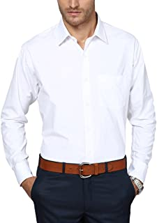 Shaftesbury London Men's Cotton Formal Shirt