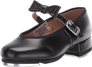 Dance Girls Merry Jane Tap Shoe