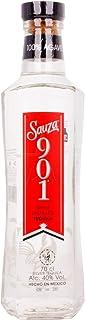 Sauza 901 Tequila Silver Triple Distilled 40,00% 0,70 Liter