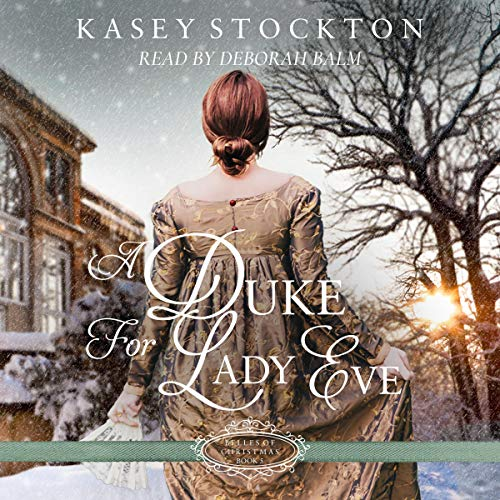 A Duke for Lady Eve cover art
