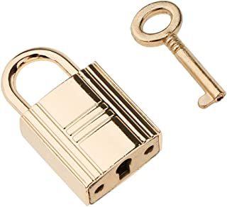 F Fityle Lovely Lock Padlock For Locker Gym Bag School Travel Suitcase Drawer