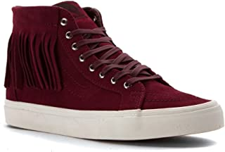 7c491def5385 Amazon.com  Vans - Red   Shoes   Men  Clothing