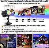 Zoom IMG-2 proiettore luci natale led natalizia