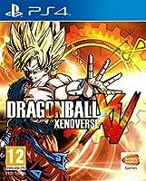 Dragonball XenoVerse (PS4) (輸入版)