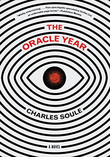 Image of The Oracle Year: A Novel