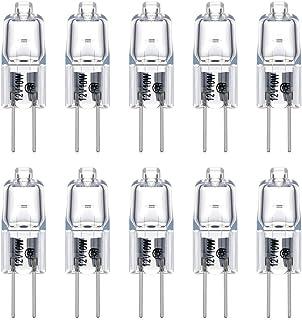 LAMPADA ALOGENA BI-SPINA 64415 S 10W 12V G4 2800°K ORIGINALE OSRAM